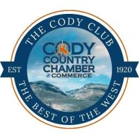 Cody Club - Park County Commissioners