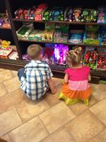 Be A Kid In Our Candy Store