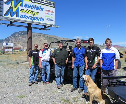 Mountain Valley Motorsports Inc