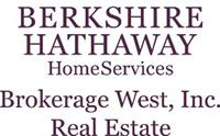 Berkshire Hathaway HomeServices Brokerage West, Inc. Real Estate