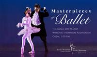 Masterpieces of Ballet