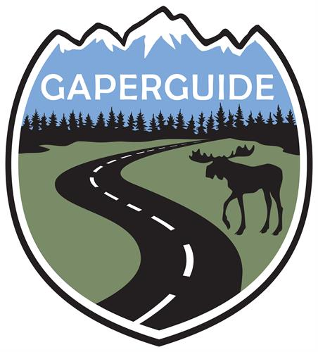 GaperGuide National Park Self-Guide Audio Tours