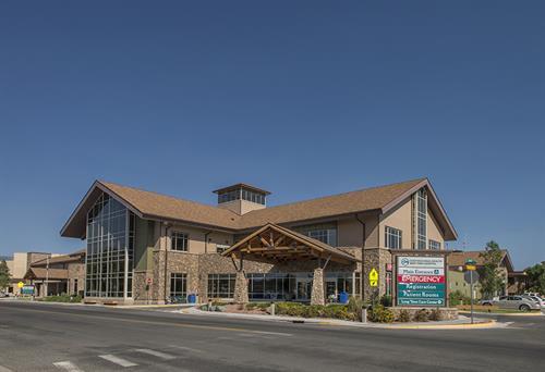 West Park Hospital Campus