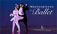 Masterpieces of Ballet; CANCELLED