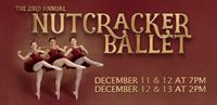 RMDT's 23rd Annual Nutcracker Ballet