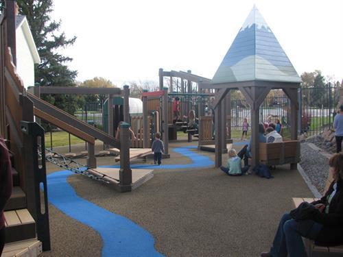 Playground at BBCW