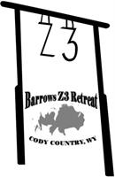 Barrows Z3 Retreat