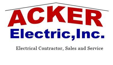 Acker Electric, Inc