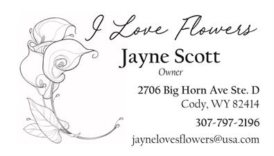 I Love Flowers LLC