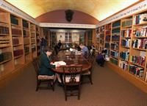 McCracken Research Library