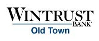 Bring it home to Wintrust Bank-Old Town!