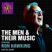 The Men and Their Music Starring Ron Hawking