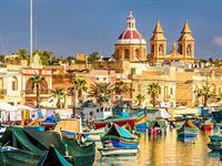 Discover Malta through its belly
