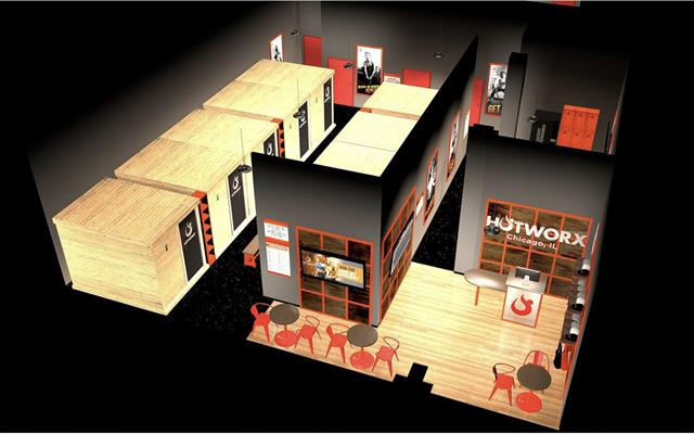 HOTWORX Chicago Lincoln Park - Grand Opening Special Rates