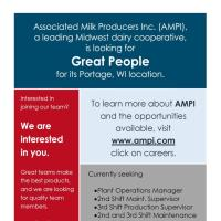 AMPI/Associated Milk Producers, Inc.