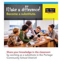 Portage Community Schools