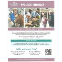 Residential Care Assistants