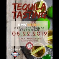 Tequila Tasting at El Adobe de Capistrano