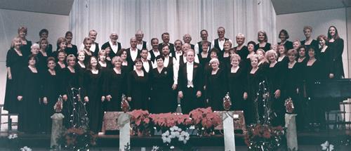 Capistrano Chorale