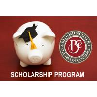 2019 Bloomingdale Chamber Scholarships