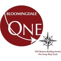 Bloomingdale ONE Group Meeting - IN PERSON