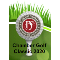 2020 Bloomingdale Chamber Classic Golf Outing & Summer BBQ