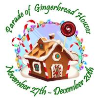 Parade of Gingerbread Houses
