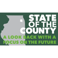 State of the County Virtual Meeting
