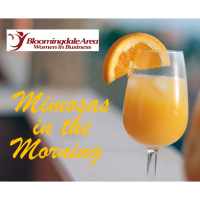 BAWIB: Mimosas in the Morning