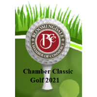 2021 Bloomingdale Chamber Classic Golf Outing & Summer BBQ