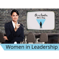 BAWIB - Women in Leadership