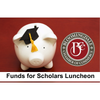 Outback Steakhouse Funds for Scholars Luncheon