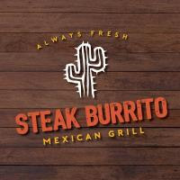 Steak Burrito Mexican Grill - Bloomingdale