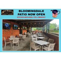 ANYWAY'S  American Grill & Pub - Bloomingdale