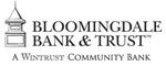 Bloomingdale Bank & Trust