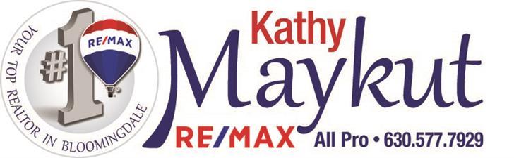 Kathy Maykut-ReMax All Pro