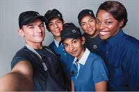 Bear Family McDonald's Restaurants