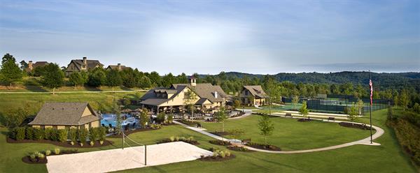 Canoe House Pool & Bar