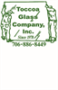 Toccoa Glass Company Inc.