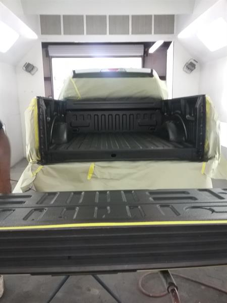 Spray On Bedliners  ( Raptor Product Line)