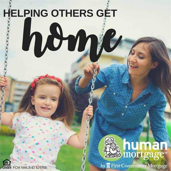Let your local lenders help you get home!!