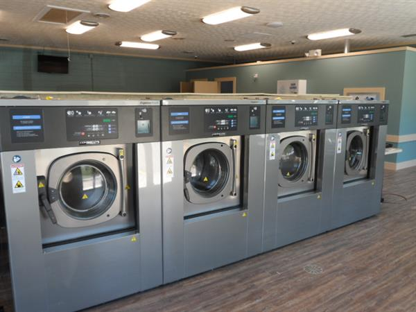 80Lb Washing Machines