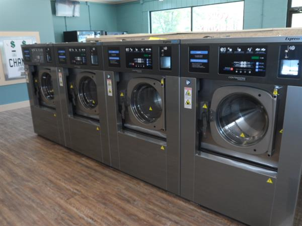 60 Lb Washers