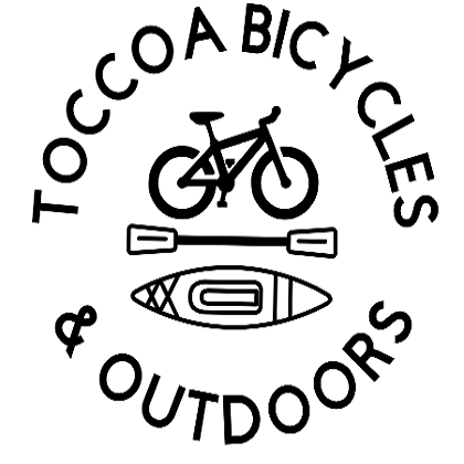 Toccoa Bicycles Outdoors Retail