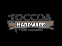 Toccoa Hardware