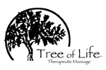 Tree of Life Therapeutic Massage