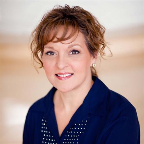 Susan Rodelius | Client Services Manager