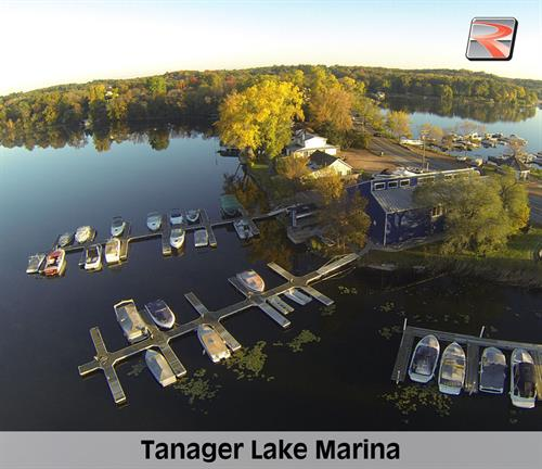 Tanager Lake