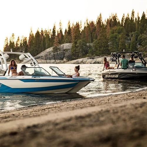 Supreme Tow Boats