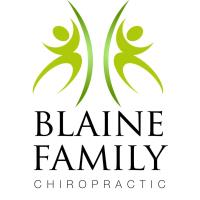Ribbon Cutting-Blaine Family Chiropractic